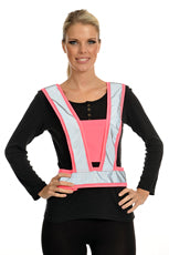 Equisafety Body Harness
