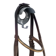 Stubbs Bridle Rack Single
