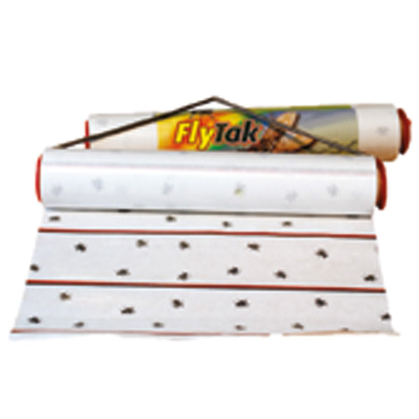 FlyTak Sticky Fly Roll XL - 9 M