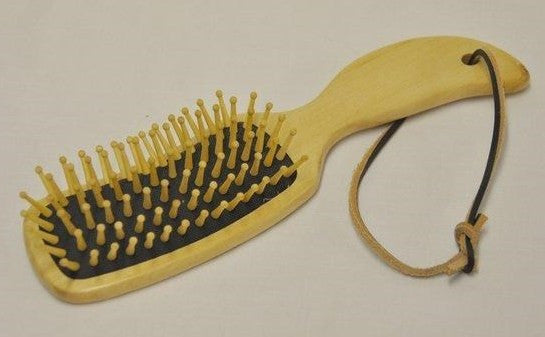 Borstiq Mane and Tail Brush - Craftwear Equestrian Online Saddlery