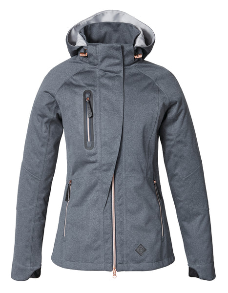 Caldene Leisure Jacket Siena Waterproof Womens Navy