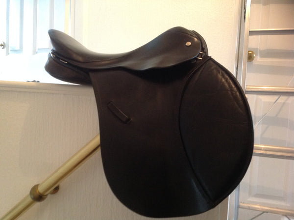 Paul Jones Saddle