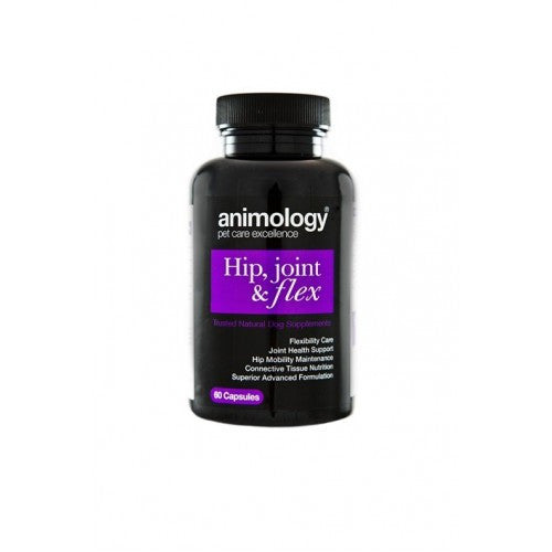 Animology Hip, Joint & Flex Capsules - Craftwear Equestrian Online Saddlery