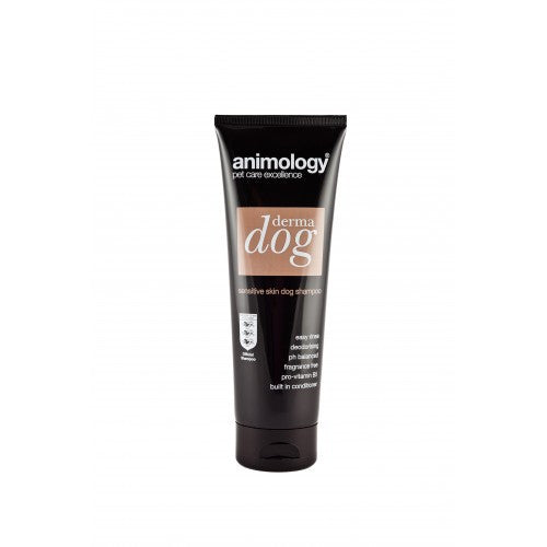 Animology Derma Dog Shampoo - Craftwear Equestrian Online Saddlery