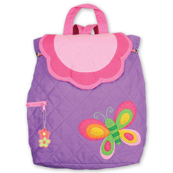 butterfly back pack