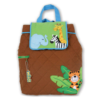 safari back pack toddler