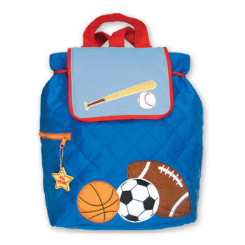 Sport Back Pack for Toddler