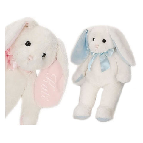 Personalized Bunny Rabbit
