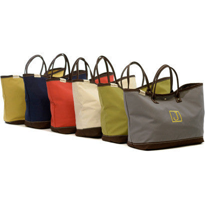 Captain Louis Tote by Henry Brown - free monogram