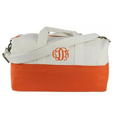 Duffle Bag - Small