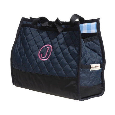 Maggie Tennis Tote Henry Brown Free Monogram