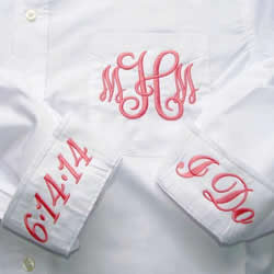 Bride Shirt for wedding