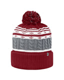 Knit Winter Hat Personalized - 9 colors
