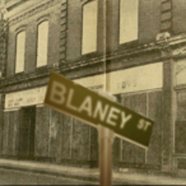 On Blaney Street (Musical)