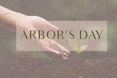 Arbor Day is Every Day!