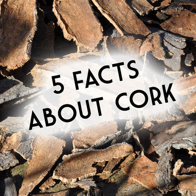 5 Facts About Cork