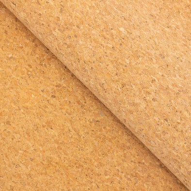 Natural Cork fabric COF-323