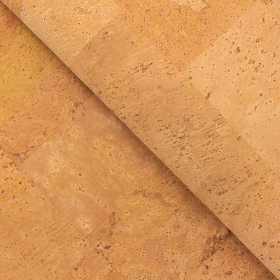Natural Cork fabric COF-180