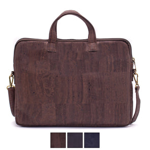 Cork Urban Laptop and Tablet Bag BAGP-033