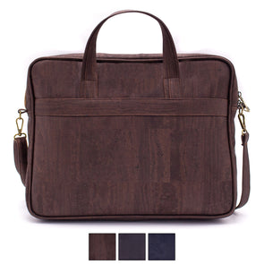 Travel Brief case, Water Resistant Business Messenger for Men BAGP-034