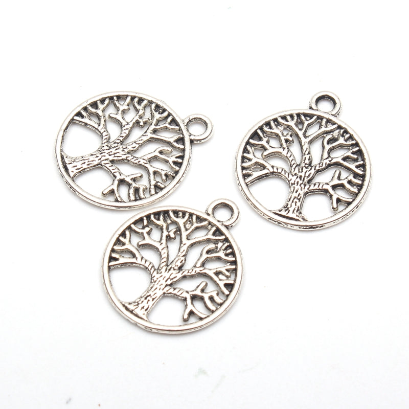 30 units pendant antique silver life of tree pendants jewelry 30 units pendant antique silver life of tree pendants jewelry findings components d 3 88 aloadofball Gallery