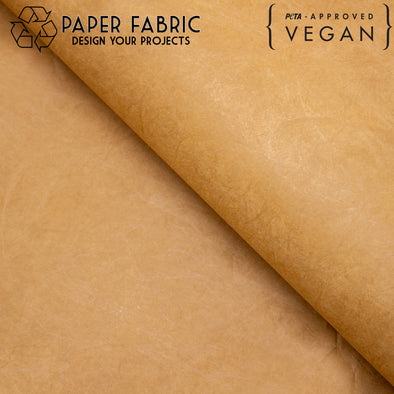 Original washable paper fabric kraft paper 100x100cm PAF-28