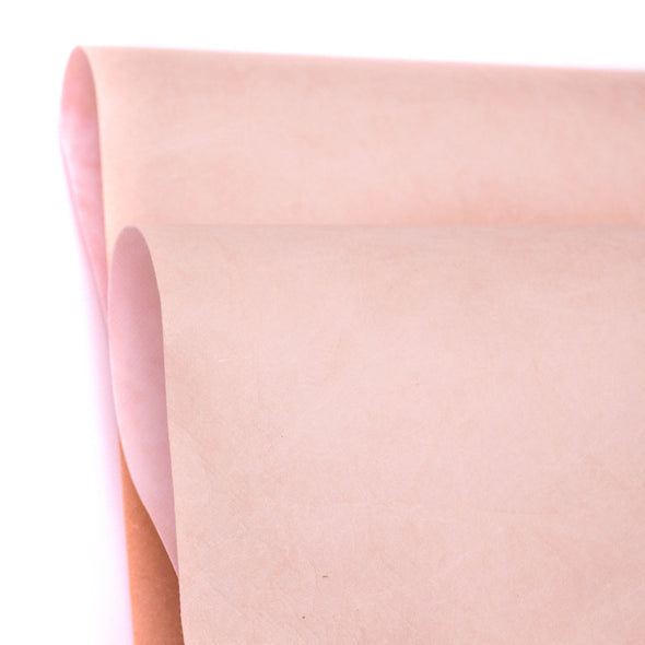 Pink washable paper fabric kraft paper 100x100cm PAF-27