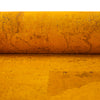 yellow cork fabric textile sheet COF-418