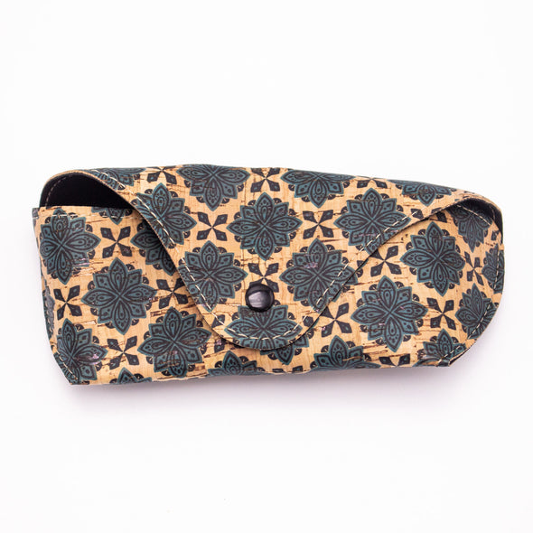PROMOTIONAL Faulty Cork Glasses Case Random Style SL-61