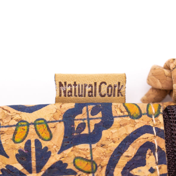 Natural cork Little Girls Purses for Kids BAG-627-Bodycross