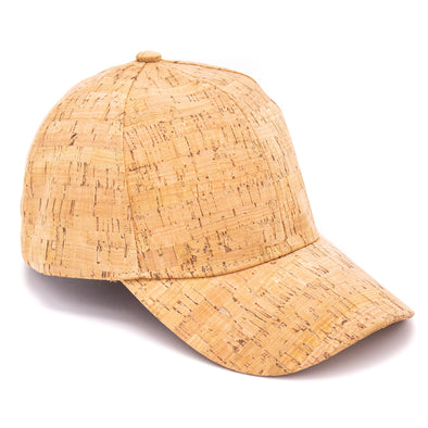 Terrain natural summer men's cork Baseball cap L-515