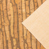 Strip cork fabric COF-192