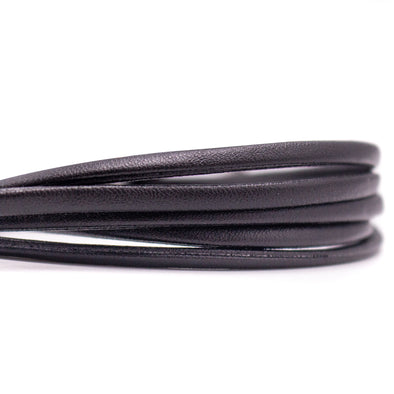 PROMOTIONAL 3mm Flat Leather for Jewelry Making SCOR-86