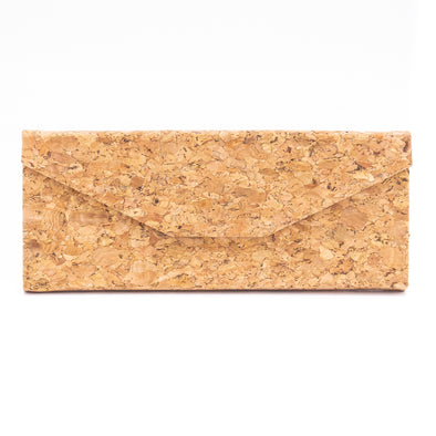 Cork Glasses Case L-500