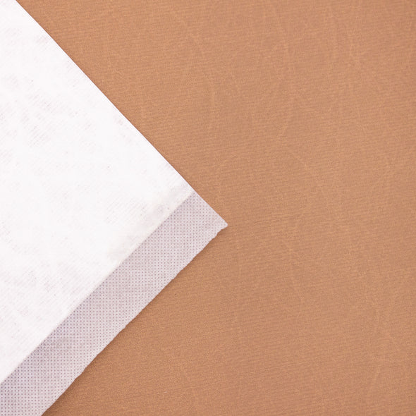 Light brown washable paper fabric kraft paper 100x80cm PAF-16