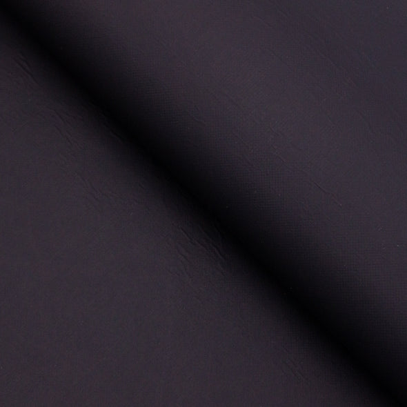 Black washable paper fabric kraft paper 100x80cm PAF-24