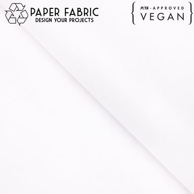 White washable paper fabric kraft paper 100x80cm PAF-15
