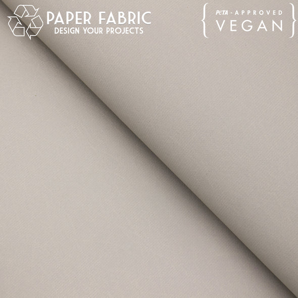Gray washable paper fabric kraft paper 100x80cm PAF-19