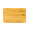 Bamboo Yoga Block Fitness tools L-038-A