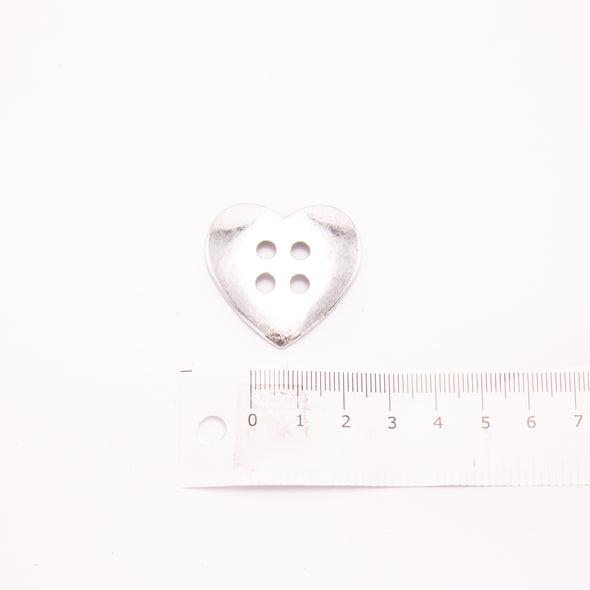 5Pcs for 3mm round leather heart findings bracelet finding jewelry supplies jewelry finding D-5-3-126