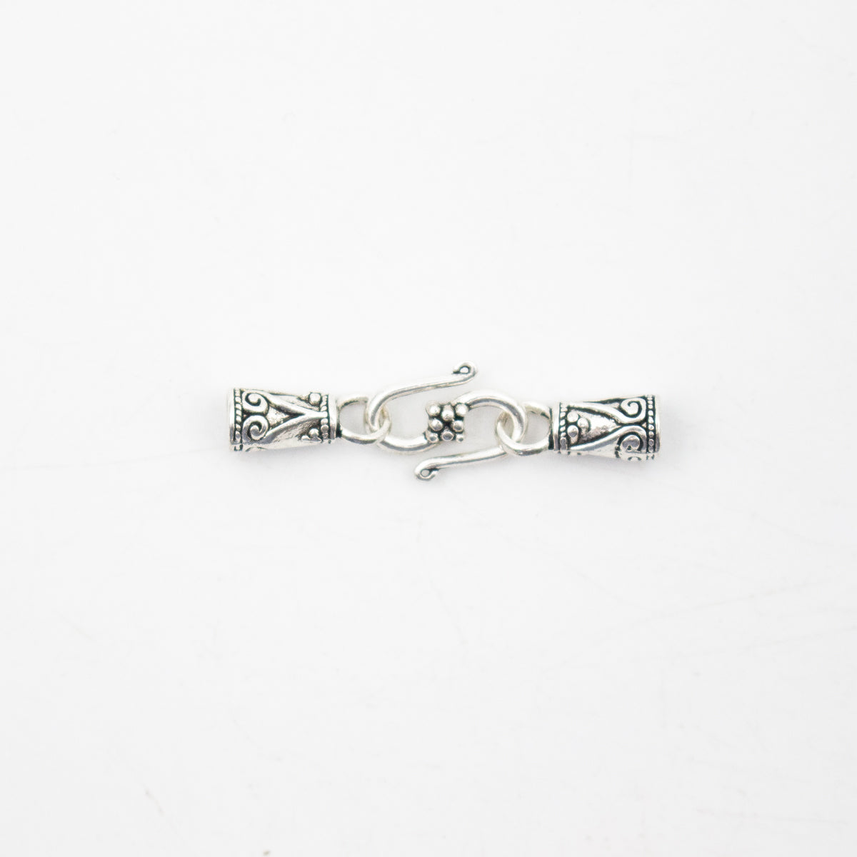 Lobster Clasp Antique Silver for round LeatherCork 3 mm closure for round LeatherCork 3 mm,clasp Jewelry supplies finding