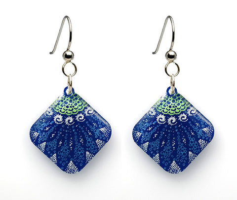 Starfish (Asteroidea) Earrings