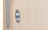Rocket Pocket - pocket door kits to fit standard door sizes