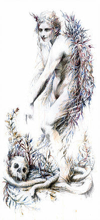 """ELEVEN"" CARNE GRIFFITHS"