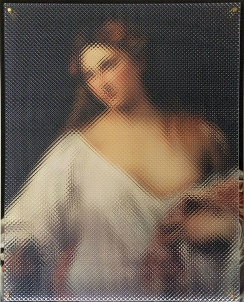 """Flora"" First Edition by Roberto Voorbij"