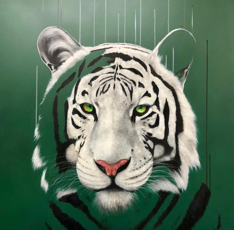 """Legend"" Limited Edition By Louise McNaught"