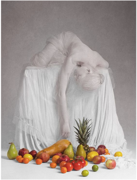 """Abundance"" limited edition by PETER ZELEI"