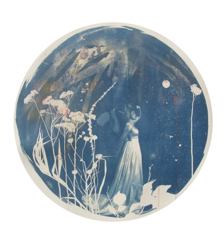 "Rosie Emerson ""Planetary Reflections"""