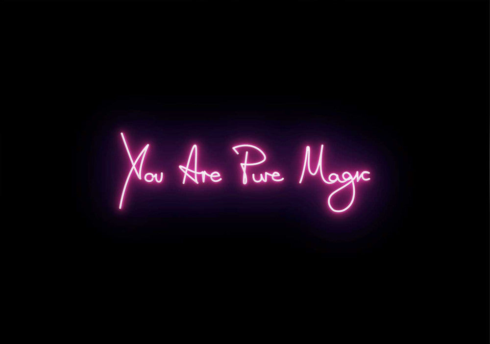 You Are Pure Magic - Lauren Baker