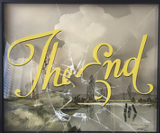 (IT'S NOT) THE END BY MAGNUS GJOEN